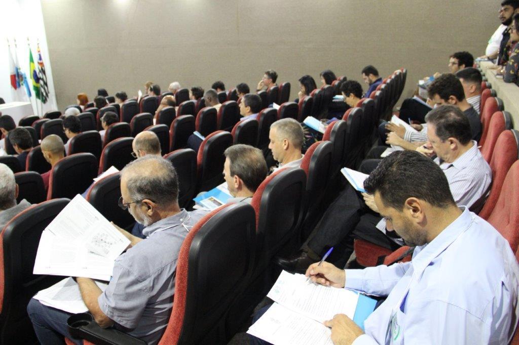 Inscrições abertas para o Processo Eleitoral do CEIVAP
