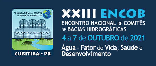 XXII ENCOB terá formato de webinar